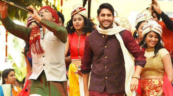 Rarandoi Veduka Chuddam Title Song Naga Chaitanya Films First