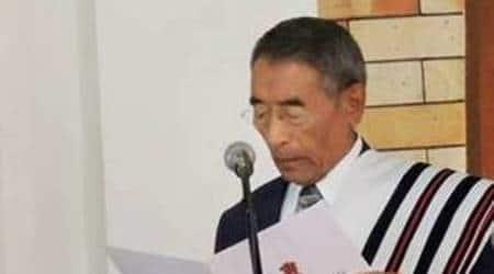 Nagaland CM fails to turn up for floor test, Houseadjourned