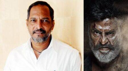 Rajinikanth's Kaala Karikaalan will have Nana Patekar in a powerful role