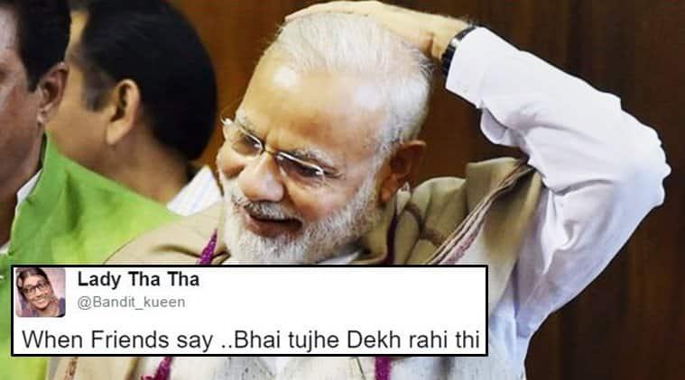Narendra Modi Narendra Modi Twitter Pm Modi Twitter Pm Modi Memes Pm