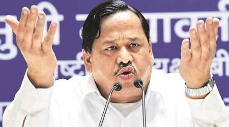 BSP seeks disqualification of Naseemuddin from UP Council