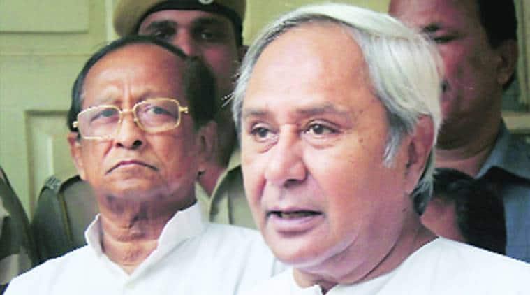 Naveen Patnaik, Odisha, Odisha CM Naveen Patnaik, Odisha news, Odisha cabinet reshuffle, Naveen Patnaik drops ministers, BJP, Indian Express, India news
