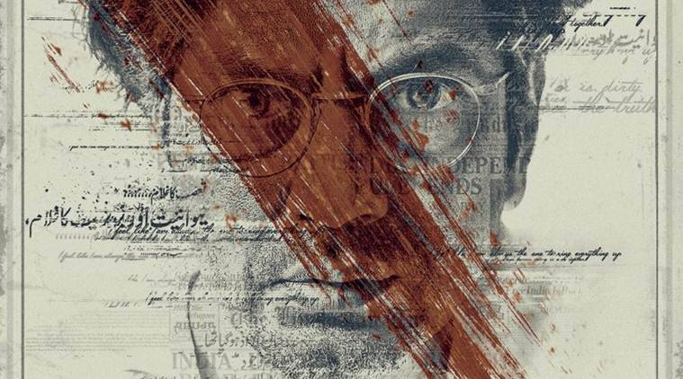 Manto poster is out at 70th Cannes Film Festiva!! Nawazzuddin looks intense