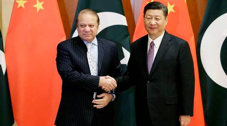 China, Pakistan, China-Pakistan, Belt and Road summit, nawaz sharif, xi jinping, cpec, india, world news, indian express