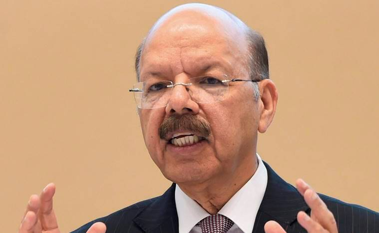 Election Commission, Aam Aadmi Party, EVM challenge news, Congress news, EVM challenge and communist party, CEC Nasim Zaidi, CPI, Communist part of India, EVM challenge, NCP, EVM challenge going on, Indian express news, India news, latest news