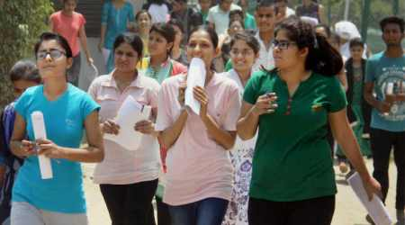NEET 2017 Gujarat's merit list declared, over 20000 qualify