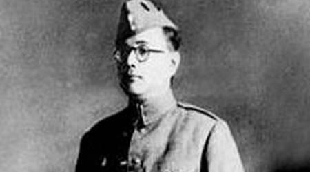 Netaji died in 1945 plane crash: Centre in RTI reply