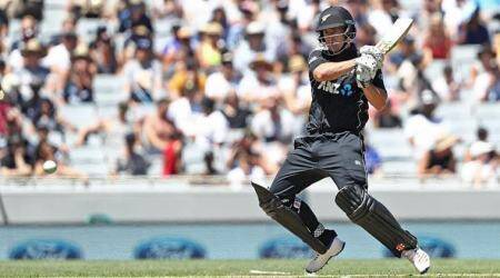 Ireland vs New Zealand, ODI Tri-series: Matt Henry's three-wicket haul helps New Zealand beat Ireland by 190 runs