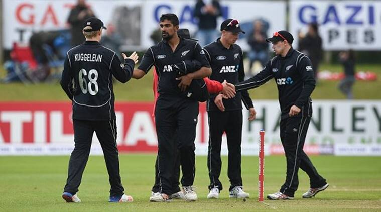 New Zealand, new Zealand cricket, New Zealand Champions Trophy squad, NZ, NZ cricket, Kane Williamson, Champions Trophy 2017, Champions Trophy, Cricket news, Cricket, Indian Express