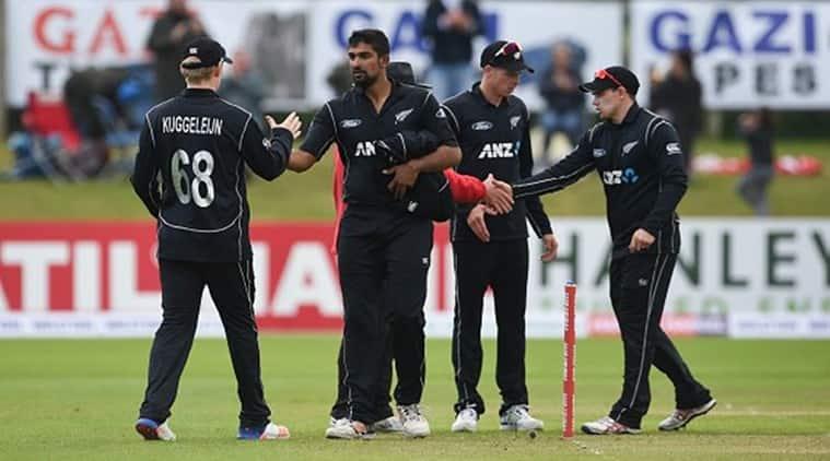 New Zealand, new Zealand cricket, New Zealand Champions Trophy squad, NZ, NZ cricket, Kane Williamson, Champions Trophy 2017, Champions Trophy, Cricket news, Cricket, Indian Express