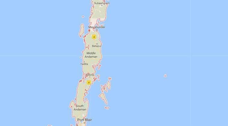 Andaman and nicobar islands, monsoon, IMD, monsoon forecast, Southwest monsoon, kerala coast, monsoon reaching kerala coast, IMD monsoon forecast, monsoon news, indian express, india news