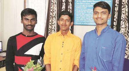 Maharashtra HSC results 2017: A salesman and a waiter; night school students shine against all odds