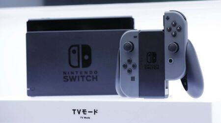 Nintendo plans to boost production of Switch console to meet soaring demand:Report