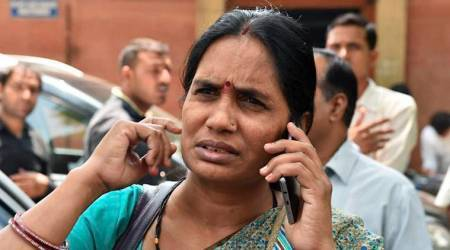 Justice is finally done, says Nirbhaya's mother Asha Devi