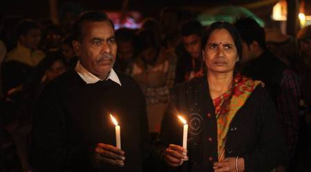 December 16 gangrape left a permanent scar but Rahul Gandhi came like an angel, says victim'sfather