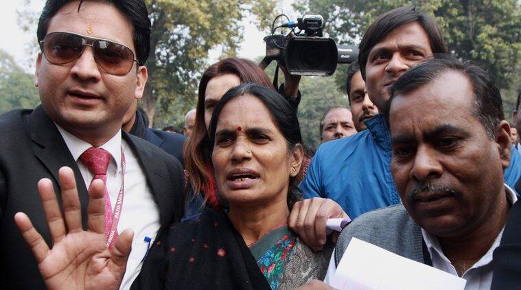 Politicos hail Supreme Court judgement in Nirbhaya case