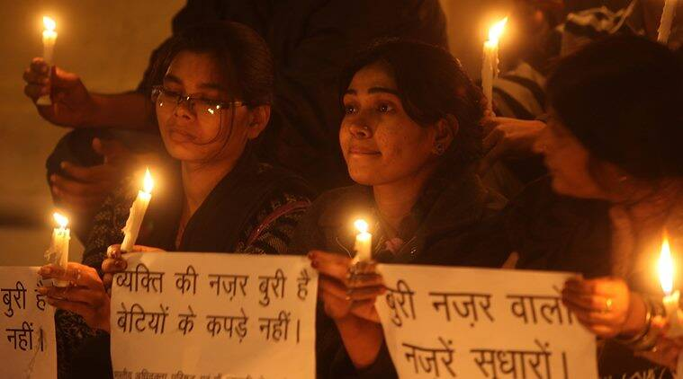 Death penalty for gang rape perpetrators