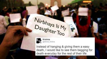 Justice for Nirbhaya: Twitter buzzes with strong-headed reactions on the SC verdict