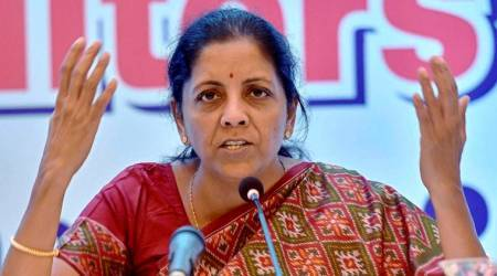 Nirmala Sitharaman on Not In My Name protest: Cannot be selective in condemning violence
