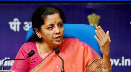 Nirmala Sitharaman, Nirmala Sitharaman FIPB, FIPB, FIPB abolition, Cabinet FIPB, India news, Indian Express