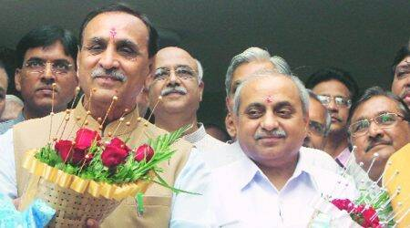 Will make Nitin Patel CM if he joins Congress with 10-15 BJP MLAs, says Virji Thummar