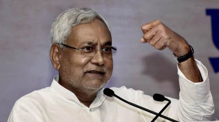 Amid JDU-RJD rift, Nitish Kumar resigns as Bihar Chief Minister