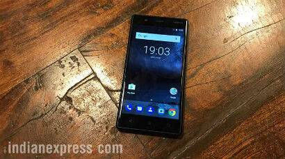 Nokia 6, Nokia, Nokia 6 first look, Nokia 3, Nokia 3 specs, Nokia 5, Nokia 5 Specs, Nokia 6 Specs, HMD Global, Nokia 6 price in India, Nokia 6 India launch, Nokia flagship, Technology, Technology news