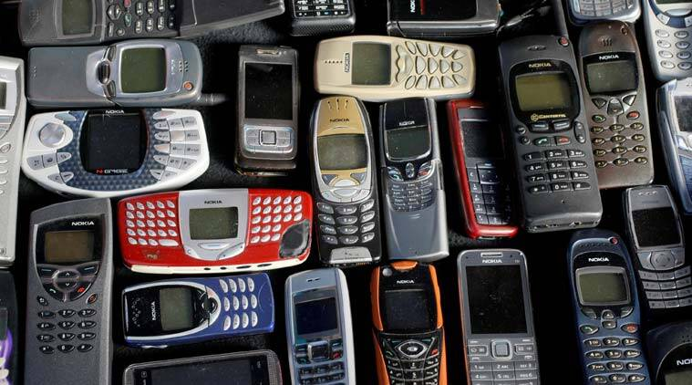 Nokia, Nokia 3310, Nokia 3310 original, First Nokia 3310, Nokia 3310 launch date, Nokia 3310 price, Nokia 3310 price in India, Nokia 3310 specs, mobiles, smartphones