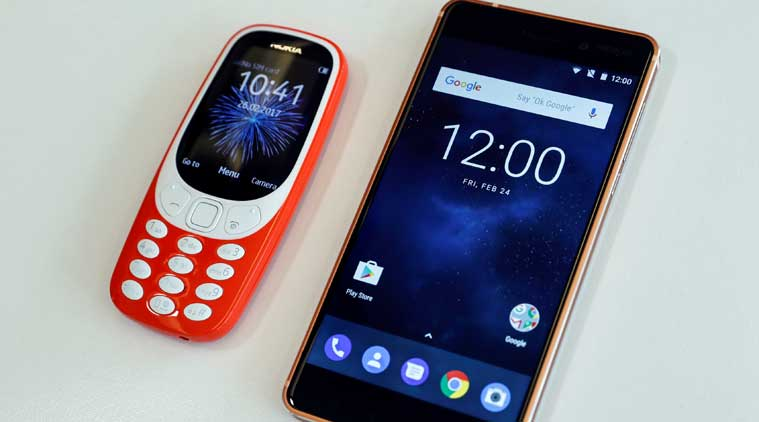 Nokia 6, 5, 3 and Nokia 3310 India launch date could be ...