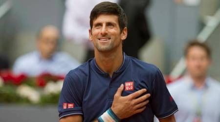 Novak Djokovic will benefit from long break, says new physio Ulises Badio