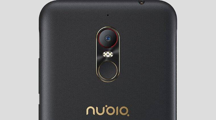 Nubia N1 Lite Releases On May 22nd in India