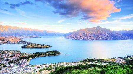 new zealand, new zealand trip, new zealand travel, new zealand places to go, new zealand destination, indian express, indian express news