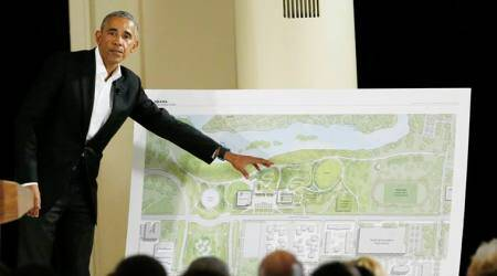 obama, barack obama, obama donations, michelle obama, obama library, presidential library, obama chicago library, obama presidential library, obama speech, obama proposal, obama news, world news
