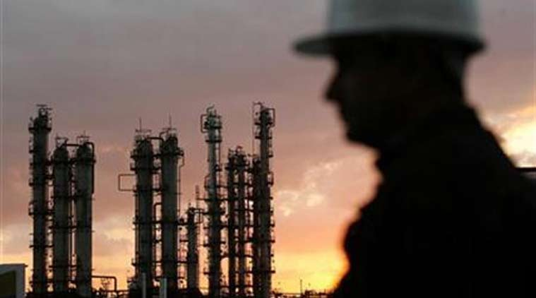oil, oil price, oil price dip, opec, opec nations, business news, indian express news