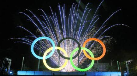 After Centre's nod, IOA preparing bid for 2032 OlympicGames