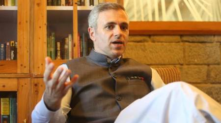 Military solutions can't fix political issue: Omar Abdullah