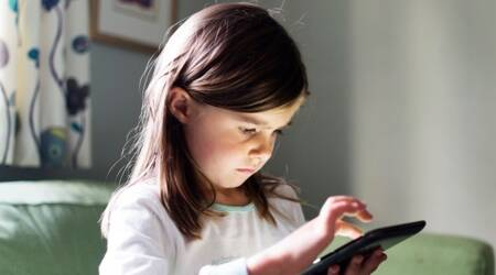 genetic impact on kids, kids vision, kids vision of world, kids health tips, science research on kids, Indian express, indian express lifestyle news