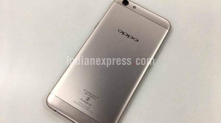 Oppo, Oppo F3, Oppo F3 launch, Oppo F3 price, Oppo F3 India launch, Oppo F3 review, Oppo F3 first impressions, smartphones, technology, technology news