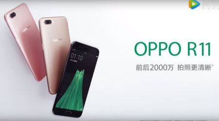 Oppo, Oppo R11, Oppo R11 leaks, Oppo R11 teaser, Oppo R11 features, Oppo R11 specifications, Oppo R11 price, smartphones, Oppo news