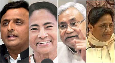 BJP, BJP government, BJP Lok Sabha elections, Opposition Lok Sabha elections, PM Modi, Modi, Narendra Modi, Lok Sabha elections 2019, india news, latest news, indian express