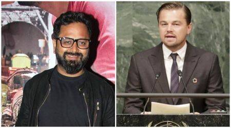 Nikhil Advani on Bazaar: It is not inspired by Leonardo DiCaprio's The Wolf Of Wall Street
