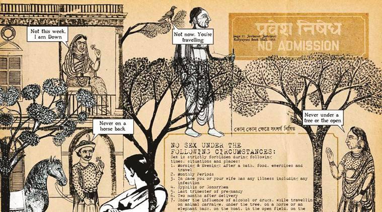 delhi-based artist, arts, social sciences, culture, andarmahal, delhi, artist, paintings, multimedia projects, bengali spring, winter sun, art and culture news, lifestyle news, indian express news