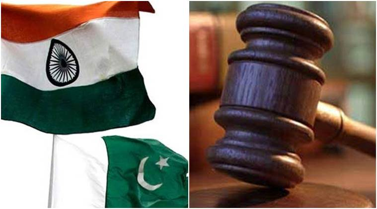 Indian diplomat in Pak caught for taking photos inside court