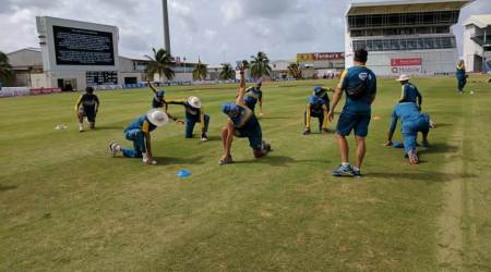 When is West Indies vs Pakistan 3rd Test at Dominica, what time does it start, live streaming online and live TVcoverage