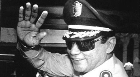 Who is Manuel Anotnio Noriega? Everything you need to know about the former Panama dictator