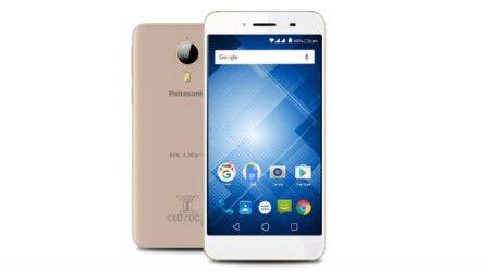 Panasonic Eluga I3 Mega with 4,000mAh battery launched: Key features and price