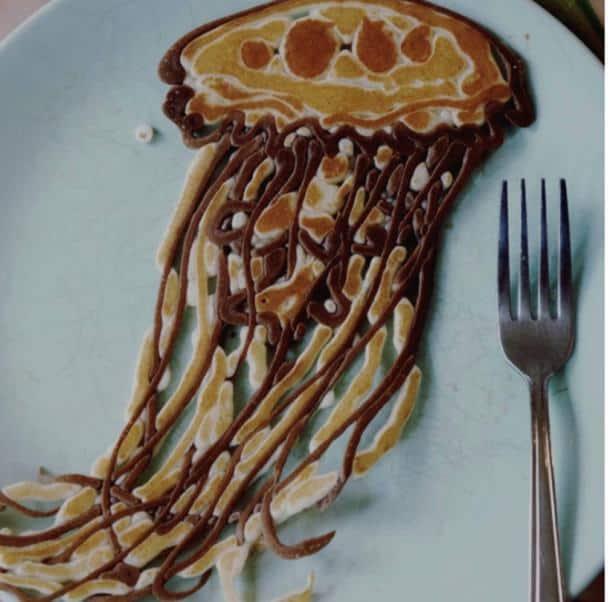 pancake, pancake art, different types of pancake, indian express, indian express news