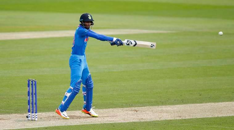 Hardik Pandya, India vs Bangladesh, Champions Trophy