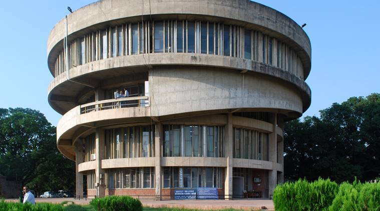 Joint Consultative Committee (JCC) of Panjab University, Jobs for daily wagers completing 7 years, Panjab University, Punjab News, Indian Express News