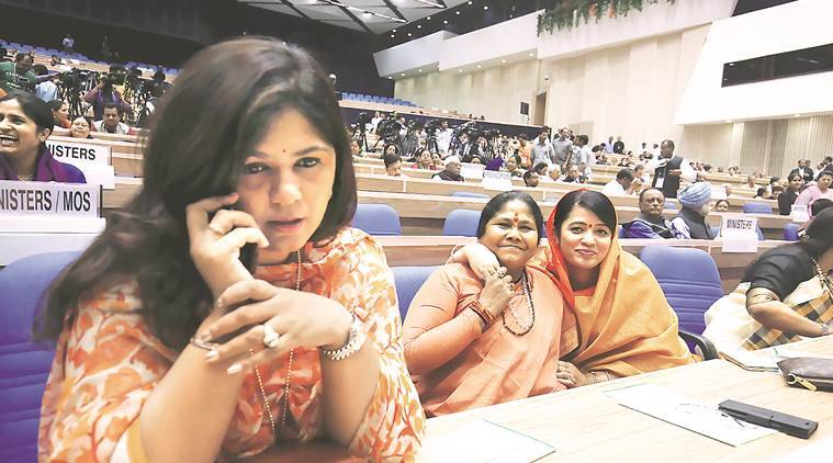 Parli APMC polls, Pankaja Munde, Pankaja Munde parli, parli polls, latest news, maharashtra news, indian express